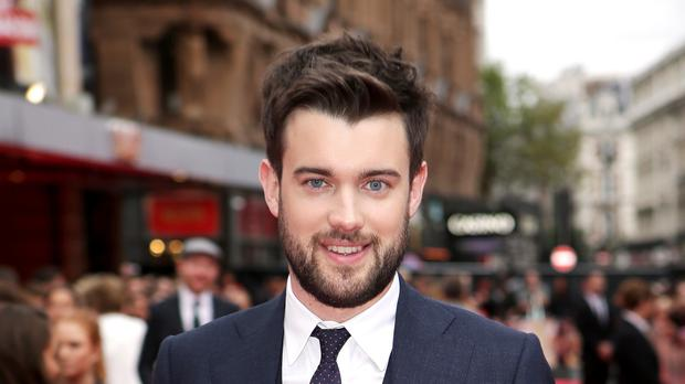 Jack Whitehall attended The Bad Education Movie premiere