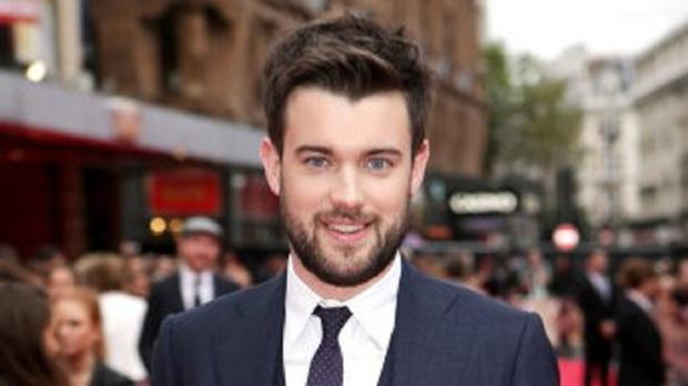 Jack Whitehall attended The Bad Education Movie premiere.