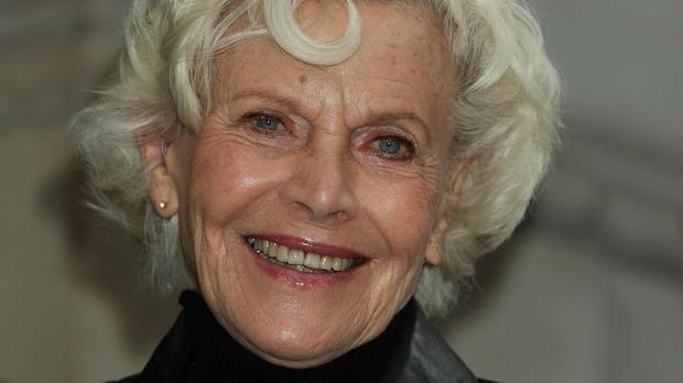 Honor Blackman is still working despite turning 90