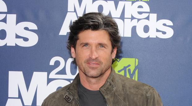 Patrick Dempsey is in the frame for the latest Bridget Jones film