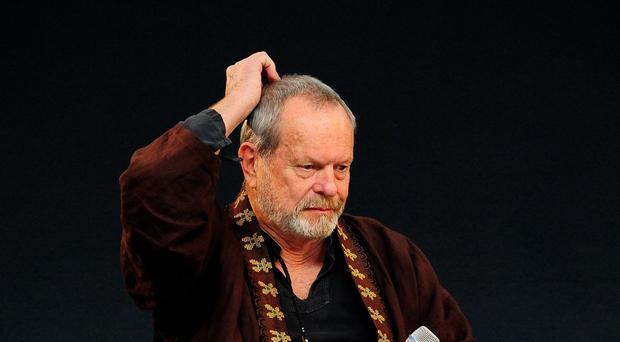 Terry Gilliam is merely pining for the fjords