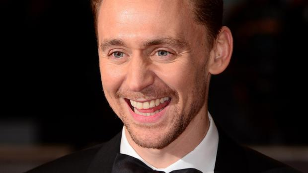 Tom Hiddleston is best known for his role in the Marvel Cinematic Universe
