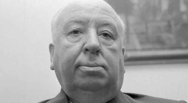 The Blind Man was completed and directed by Mark Gatiss with approval from Alfred Hitchcock's family and a specialist consultant