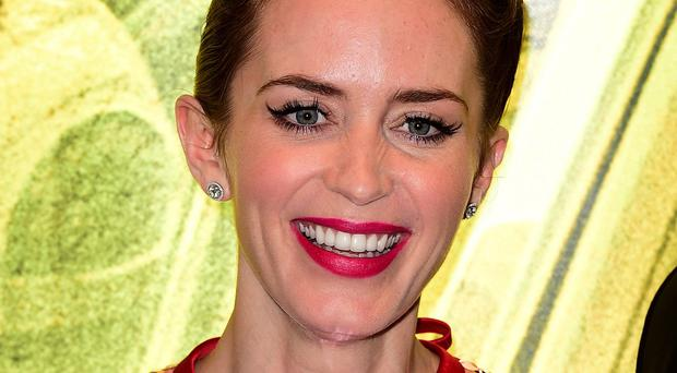 Emily Blunt told the Radio Times she experiences less sexism than previously