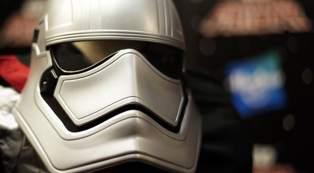 The Force Awakens is the seventh film in the Star Wars franchise