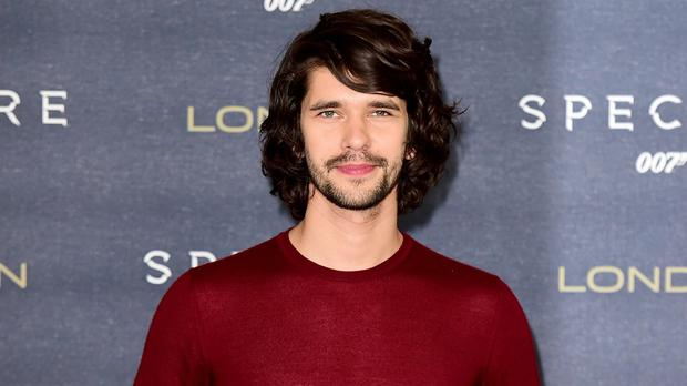 Ben Whishaw reprises his role as Q in Spectre (Ian West/PA Wire)