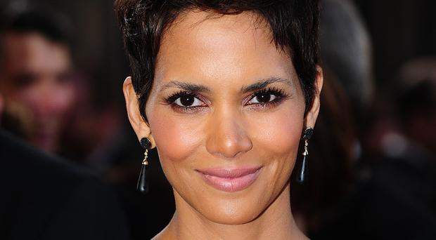 Halle Berry is getting divorced