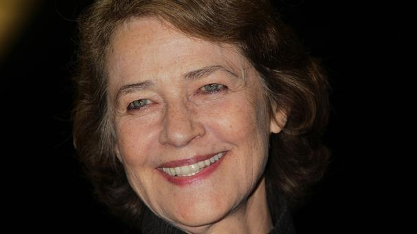 Charlotte Rampling said that she was drawn to roles that were close to her own experience