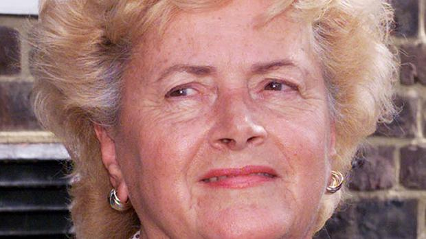 Cynthia Payne has died aged 82