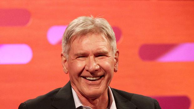 Harrison Ford will reprise his role as Han Solo in the forthcoming Star Wars movie