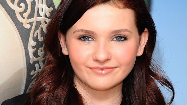 Abigail Breslin will star as Baby Houseman in the small screeen adaptation of Dirty Dancing