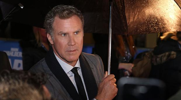 Will Ferrell will walk the red carpet again
