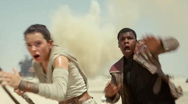 Much of Star Wars: Episode VII - The Force Awakens was filmed at Elstree studios