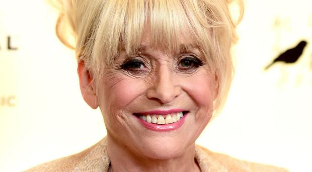 Barbara Windsor will be made a Dame