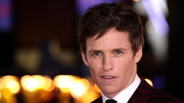 Eddie Redmayne may be a contender for Best Actor with The Danish Girl