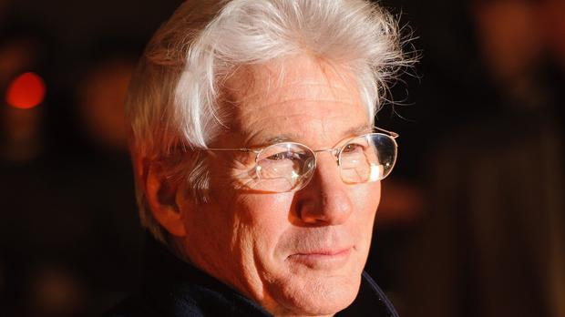 Glasgow Film Festival organisers have confirmed that Richard Gere is to attend a screening of his latest movie