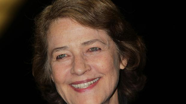 Charlotte Rampling says her comments have been