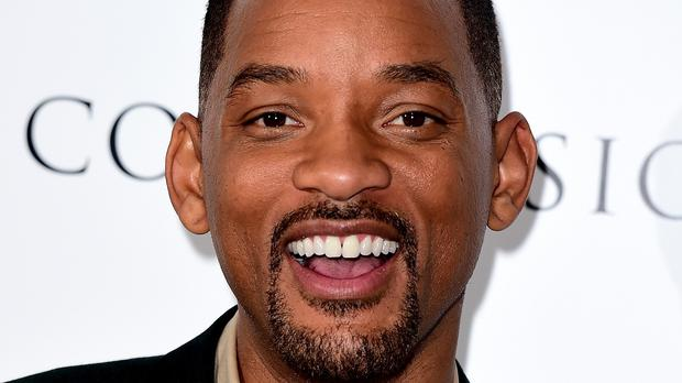 Will Smith says the all-white Oscars nomination list controversy is a much broader issue