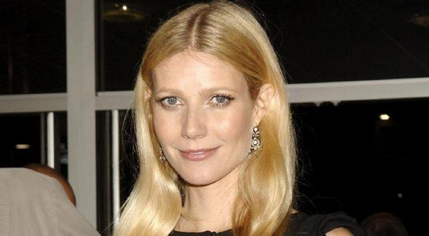 Actress Gwyneth Paltrow and Coldplay's Chris Martin 'consciously uncoupled' nearly two years ago