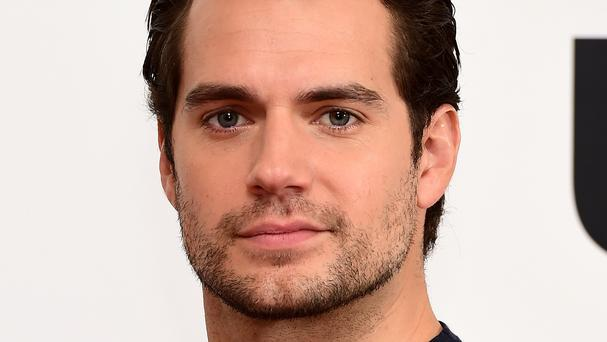 Henry Cavill is one of the stars backing the Bafta campaign to encourage emerging talent to enter the film, television and video games industries