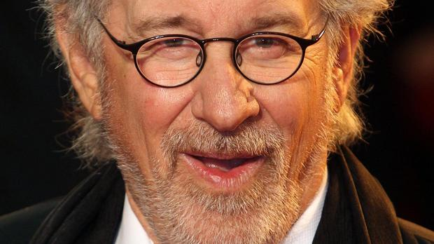 Steven Spielberg's film Bridge Of Spies is at the centre of a court battle