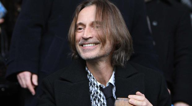 Robert Carlyle portrayed volatile Begbie in Danny Boyle's 1996 movie Trainspotting and will reprise the role in the forthcoming sequel