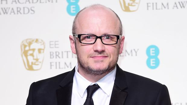Lenny Abrahamson hasn't prepared a speech for a possible Oscar win