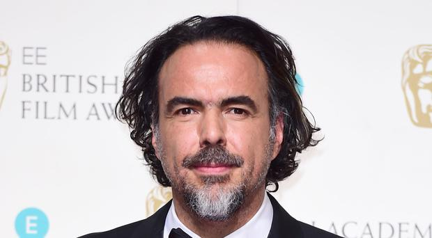 Film director Alejandro G Inarritu hit back at his detractors