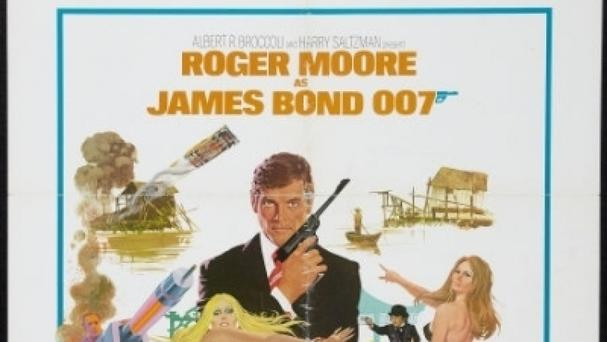 Guy Hamilton directed The Man With The Golden Gun