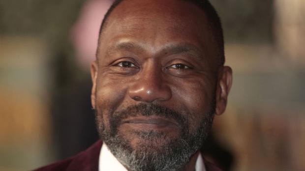 Sir Lenny Henry will be presented with the special award in honour of film director and producer Alan Clarke at the Bafta TV Awards at the Royal Festival Hall in London on May 8