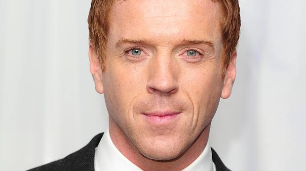 Damian Lewis will walk the red carpet at the UK gala premiere of Our Kind Of Traitor
