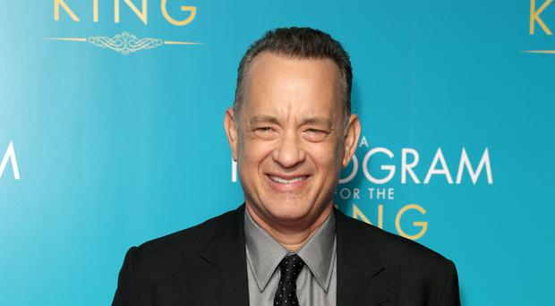 Tom Hanks has become a Cast Away again, this time on Desert Island Discs