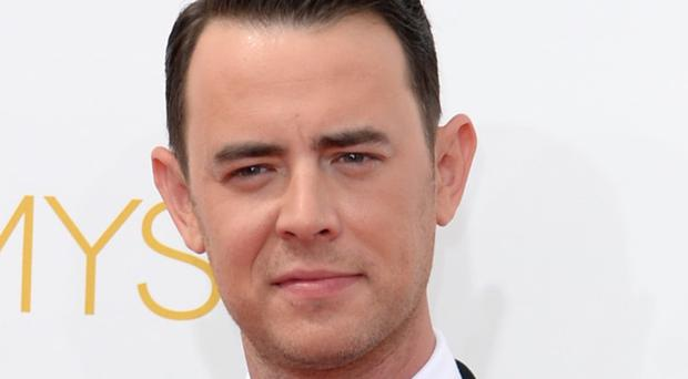 Colin Hanks makes his directorial debut with All Things Must Pass