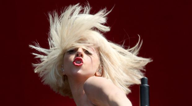Bad Romance singer Lady Gaga has turned to acting over the past two years, starring in US television series American Horror Story