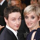 James McAvoy and Anne-Marie Duff had been married for 10 years