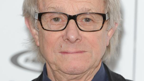 Ken Loach said he would rather the UK remains a part of the European Union