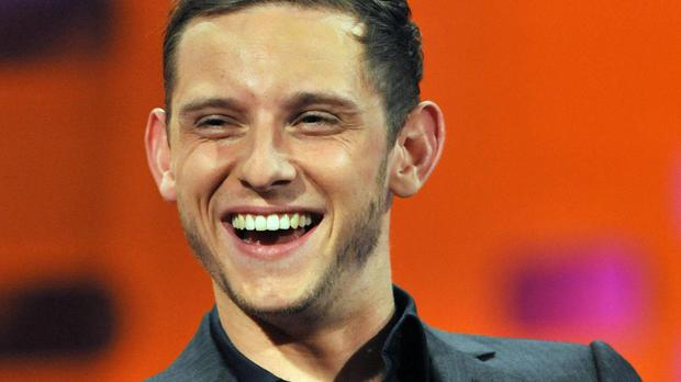 Jamie Bell has reportedly held informal chats with producers about replacing Daniel Craig when he steps down as James Bond