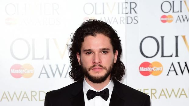 Kit Harington said the film industry is sexist towards both women and men