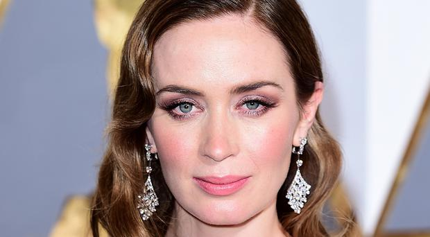 Emily Blunt is to be the new Mary Poppins