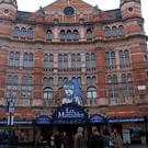 The Palace Theatre will host the new Harry Potter play