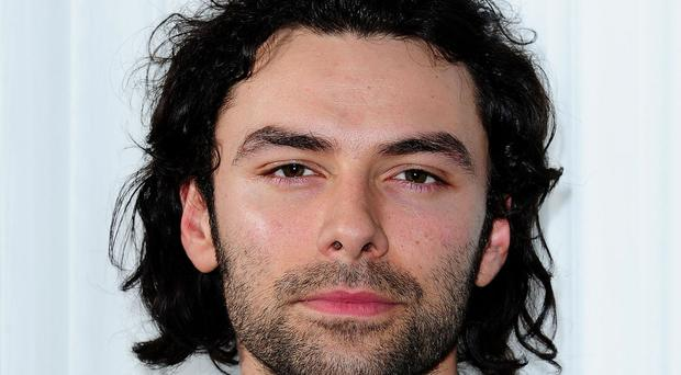 Aidan Turner is the favourite to take over the role as 007
