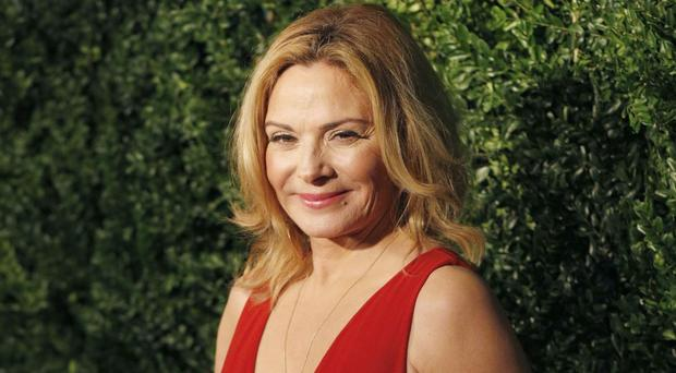 Kim Cattrall is on the jury to select the Michael Powell Award for best British feature film at the 70th EIFF