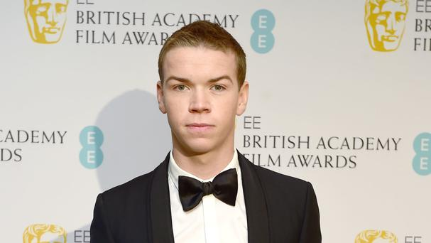 Will Poulter is attending the premiere of Kids In Love in Edinburgh