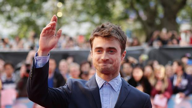 Daniel Radcliffe has not completely ruled out returning to the role of Harry Potter