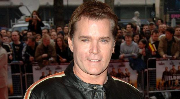 Ray Liotta turned down a chance to audition for Tim Burton's Batman movie