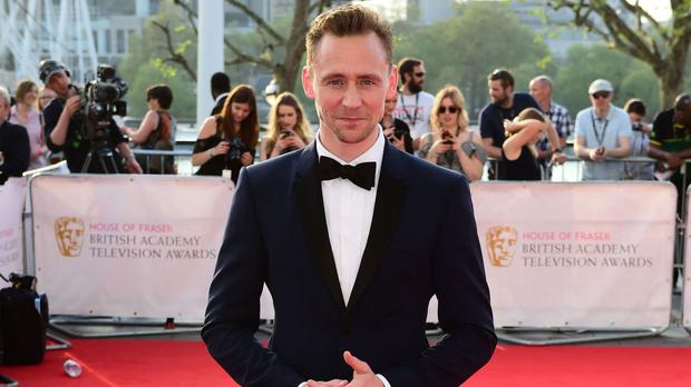 Tom Hiddleston will never be James Bond, says writer Frederick Forsyth who claimed he had a tip-off
