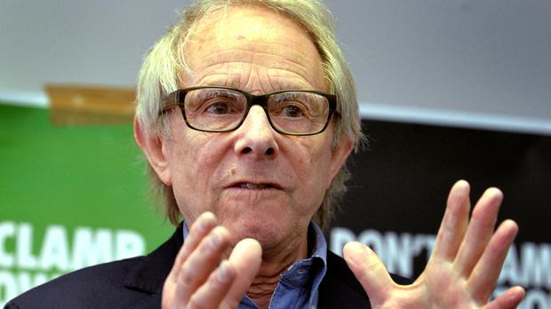 Ken Loach won the prestigious Palme D'Or for the second time at the Cannes Film Festival