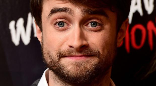 Daniel Radcliffe said he might go back to playing Harry Potter in 10 or 20 years
