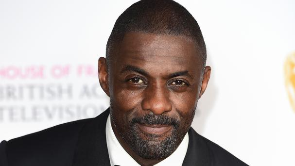 Idris Elba worked on The Dark Tower with Ron Howard, who says he would make an ideal James Bond