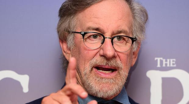 Steven Spielberg is filming Ready Player One in Birmingham